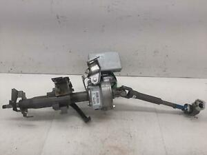 2017 MK2 NISSAN LEAF Electric Power Steering Column 488104NM1A