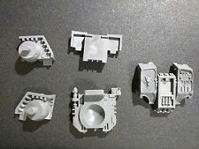 Warhammer 40k Space Wolves Dreadnought Torso Bits