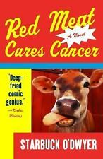 Red Meat Cures Cancer-ExLibrary