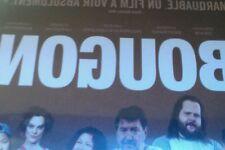 QUEBEC/ CINEMA/ FILM/ SATIRE/ COMÉDIE  VOTEZ BOUGON DVD