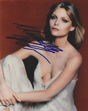 MICHELLE pfeiffer SIGNED AUTOGRAPHED 8X10 COLOR MOVIE PHOTO REPRINT *SCARFACE*
