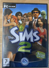 The Sims 2 PC CD-Rom