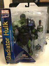 Gladiator Hulk Marvel Diamond Select Action Figure