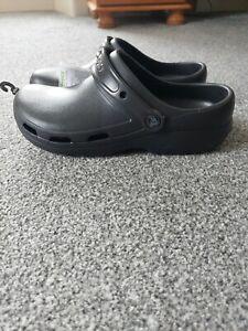 Crocs mens size 9