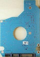 """PCB G002825A Toshiba 320/500/640/750Gb HDD 2.5"""" SATA Logic board"""