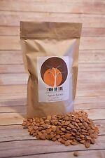 16oz WILD Raw Natural Bitter Apricot Kernels seeds (1LB) *US SELLER* GMO free