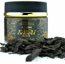 نبيل بخور Oudh Nabeel UAE Incense Bakhoor Arabic Oud Fragrance 60g