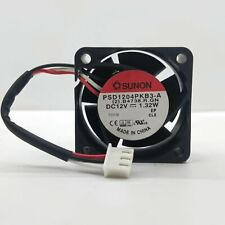 D40BM-12C Graphics card cooling fan DC12V  0.50A  3Pi n Y.L