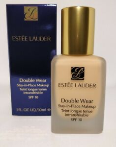ESTEE LAUDER Double Wear Stay-in Place MAKEUP (2W1 Dawn) SPF 10 30ml