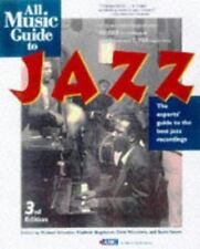 All Music Guide to Jazz: The Experts' Guide to the Best Jazz Recording-ExLibrary