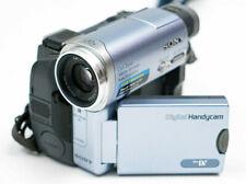 Sony handycam dcr-trv14e MiniDV videocámara-digital video camera grabadora sony 1