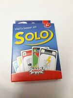 """SOLO KARTENSPIEL """" Die beliebteste Spielidee der Welt """" AMIGO SPIELE"""