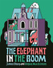 THORP,JAMES-ELEPHANT IN THE ROOM BOOK NEUF