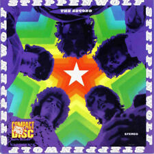 Steppenwolf - The Second (CD)