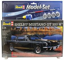Revell - 67242 Maquette Model Set Shelby Mustang GT 350