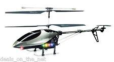 Rotorz RT03 GRANDE 3 channel RC elicottero con Gyro: adatto per volo outdoor