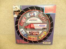1992 Matchbox 1:64 Diecast Richard Petty Rodney Combs Nastrak Driving School