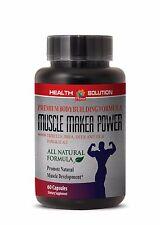 Fat Fighter - MUSCLE MAKER PLUS - Vitamin B-6 1B