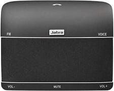 Jabra Freeway In-Car Technology HandsFree Car Bluetooth Visor Speaker