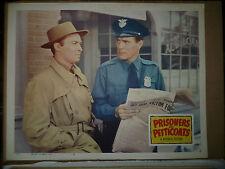 PRISONERS IN PETTICOATS, orig 1950 LC #8 ()