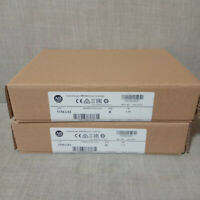 New Factory Sealed AB 1756-L63 /B ControlLogix Logix5563 Processor 2MB Memory