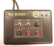 Vintage  Audio Visual Labs AVL Cricket 2 Projector Dissolve Control