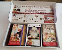 The Food Lovers Fat Loss System 21 Day Transformation Diet Weight Loss Program