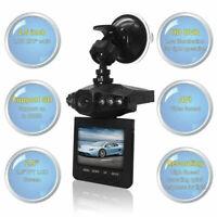 Driving DVR HD 1080P Car Vehicle Camera Video Recorder Dash Cam Night Vision 32G