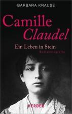 Camille Claudel von Barbara Krause (2014, Taschenbuch)