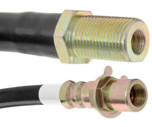 Brake Hydraulic Hose-Element3; Front Raybestos BH38289