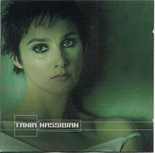 TANIA NASSIBIAN - SelfTitled / Rare Greek Music CD