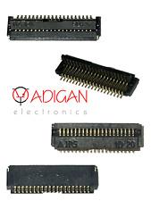 MacBook Air A1466 A1465 2013-2016 trackpad keyboard IPD flex connector J4800
