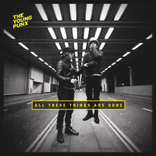 THE YOUNG PUNX All These Things Are Gone (2014) 11-track CD album BRAND NEW
