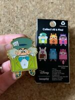 Mad Hatter Loungefly Disney Alice In Wonderland Backpack Blind Pin