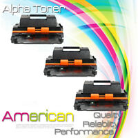 3PK CC364X 64X Toner Cartridge For HP LaserJet P4515x P4015x P4515tn Printer