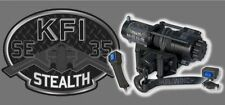 3500 lb KFI Stealth Winch Kit Combo/ Arctic Cat Prowler, ATV, Can-AM Outlander