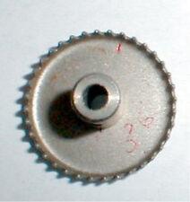"1960's Vintage Crown Gear 27 tooth for 1/8"" Set Screw NOS slot car Eldon Revell"