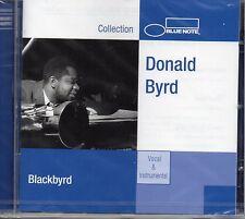 Blackbyrd [CD] Donald Byrd Neu!