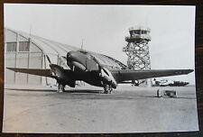 AVIATION, PHOTO AVION CAUDRON GOELAND C-449 S.N.C.A.N.