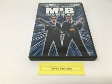 Men In Black (Dvd, 2002, 2-Disc Set, Deluxe Edition)