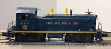 Lionel 624 Chesapeake & Ohio Switcher