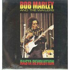 Bob Marley & The Wailers Lp Vinile Rasta Revolution / OUT LP 25020 Sigillato