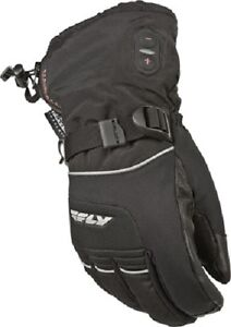 Fly Racing Ignitor Battery Heated Glove Street, Snowmobile, Adventure