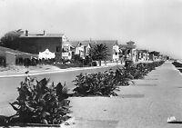 Carte Postale CANET PLAGE Boulevard du Front de Mer Les Villas