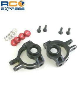Hot Racing Venom Creeper Aluminum Front Steering Knuckles CRP2101