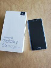 Samsung Galaxy S6 Edge+ Plus SM-G928V 32GB Verizon 4G Android Smart Phone 9.5/10