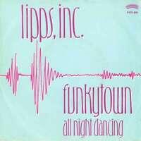 """Lipps, Inc. - Funkytown (7"""", Single) Vinyl Schallplatte 17090"""