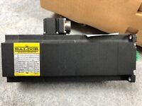 Baldor AC Servomotor BSM80A-250D1-B700 B034 0197