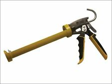 Roughneck - Semi Barrel Heavy-Duty Pro Caulking Gun 267mm (10.1/2in) - 32-250