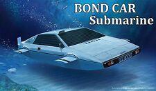 Fujimi 007 BOND CAR Lotus Esprit 'Submarine Car' 1/24 from Japan
